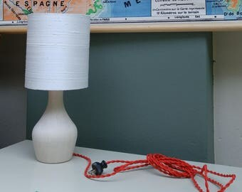 Little Miss Table Lamp, Modern Table Lamp