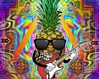 Disc Jam Festival 2017 Poster