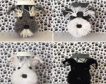 Miniature Schnauzer, Schnauzer Gifts, Schnauzer Mug (Cozy), Schnauzer Rescue, Mini Schnauzer Gifts, I Love Schnauzers, Schnauzer Christmas
