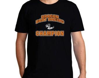 Dragon Boat Racing Champion T-Shirt
