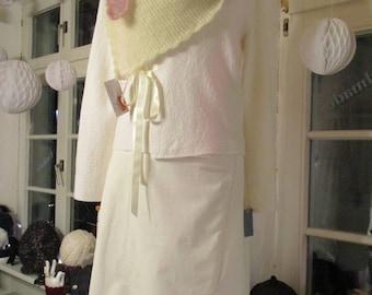 "Corduroy skirt, Mila """