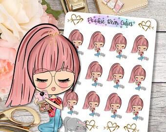 Cute Dolls- Photograph -030