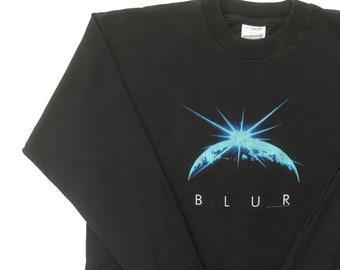 T-Shirt vintage flou