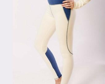 Yoga Milky Pants, High-weisted Leggings, Handmade Yoga Leggings, Yoga pants women, Yoga Leggings, sweat Pants women, Yoga clothes, Leggings