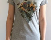 "T-Shirt ""Bees"", Stanley & Stella, Fair Trade, Bio"