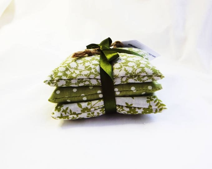 Lavender Sachets, Drawer Scented Pillows, Lavender Pillows, Birthday Gift, New Home, Christmas Gift,