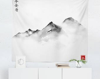 Japanese Wall Décor | Japanese Tapestry | Japanese Wall Tapestry | Japanese Tapestries | Japanese Wall Art | Japanese Art | Japanese Décor