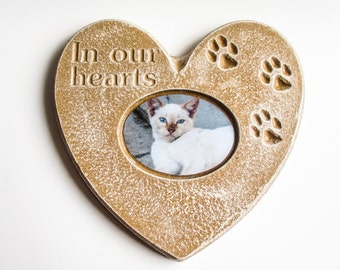 Pet memorial - Pet memorial stone - Dog memorial - Cat memorial - Pet loss gifts - Pet loss cat - Memorial gift - Memorial stone - Pet loss