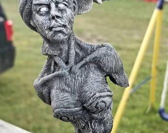 Medusa/greek mythology/medusa bust/snakes/women bust