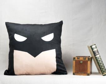 Batman Pillow Cover 40x40cm