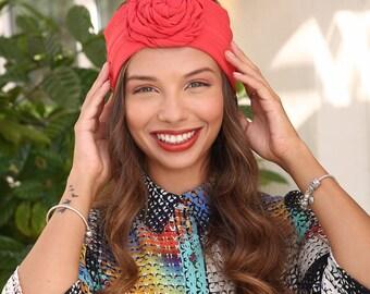pink headband, headbands for women, flower headbands, women's headbands, wide headbands, flower hair accessories, ladies headbands