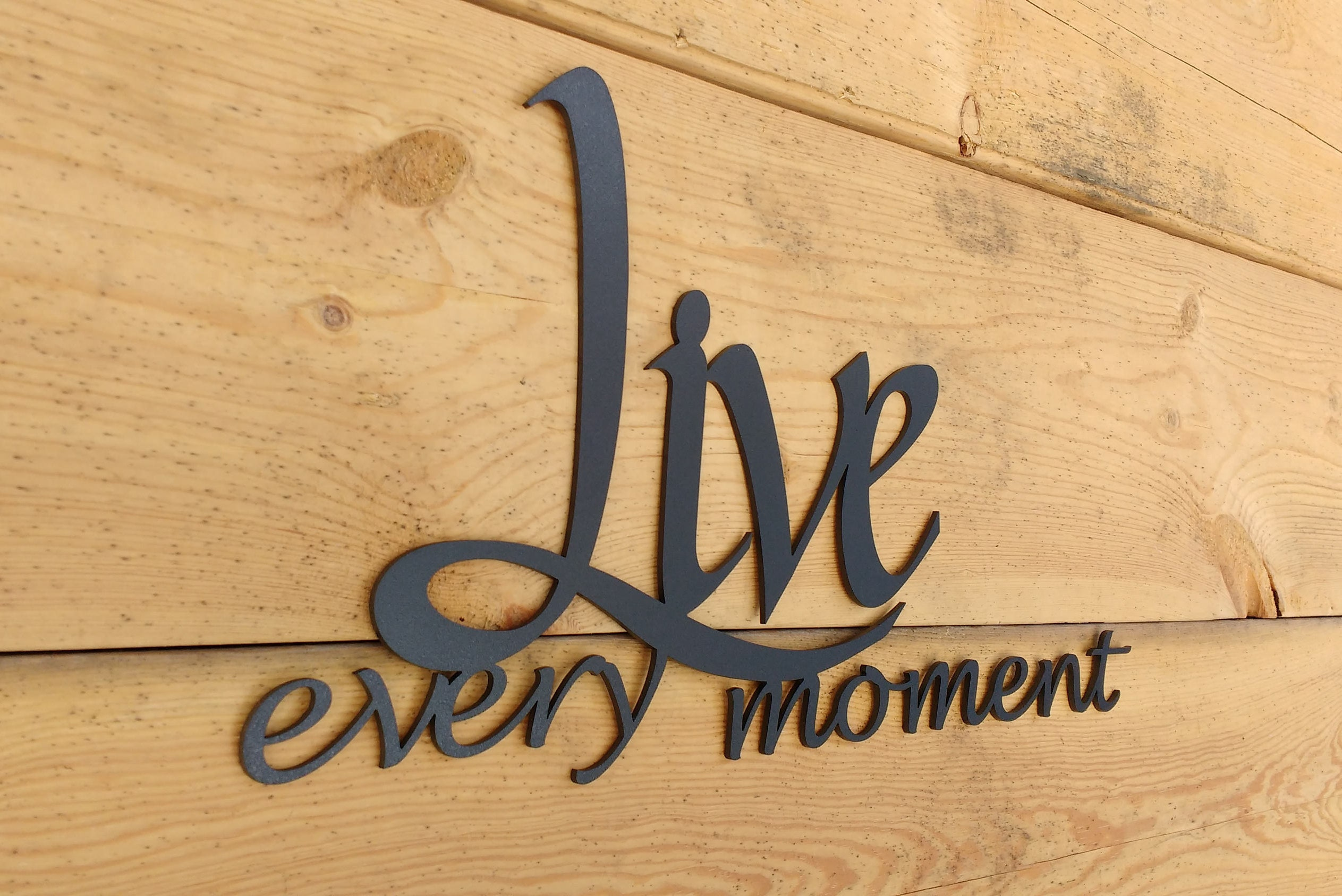Cool Large Live Laugh Love Wall Decor Pictures Inspiration - The ...