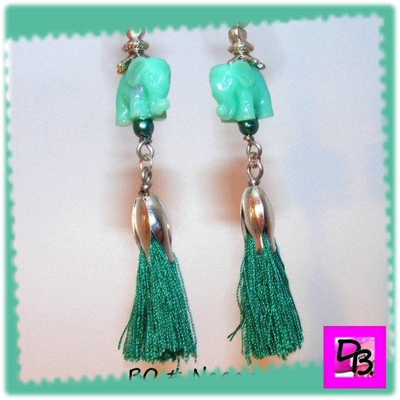 Boucles d'oreilles [Nagpur]