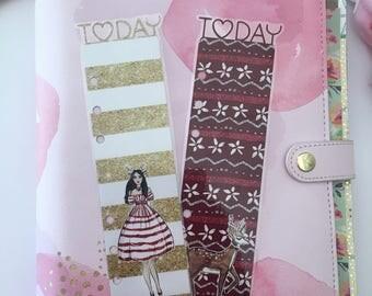 Reindeer Games bookmarks