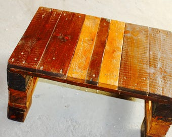 Pallet Table |