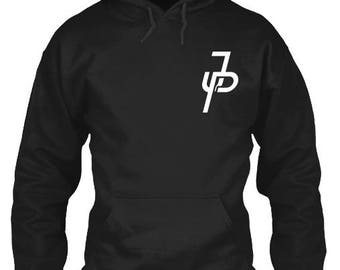 Jake Paul Hoodie. Team 10 Hoodie. Jp Logo. Jp Hoodie. Jp Sweatshirt. Jake Paul Sweatshirt. Kids Hoodie. YOUTH SIZES AVAILABLE