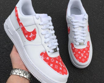 Customize My Own Air Force One Shoes
