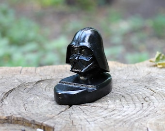groomsmen gifts Boyfriend gift Mens gift husband gift father gift Brother gift Darth Vader Star Wars gift Anniversary gift Birthday gift