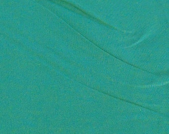 Interweave Chambray-Lagoon Cotton Fabric from Robert Kaufman Fabrics