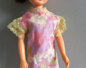 Sindy flower power dress.