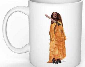 Beyoncé Lemonade Mug