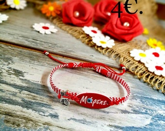 Greek Handmade March Bracelets from our Collection