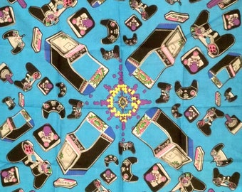 Video Game Bandana