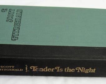F. Scott Fitzgerald's Tender is the Night