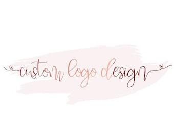 Custom Logo Design, Logos, Custom Logos, Creative Logos, Personalized Logos