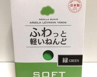 DAISO JAPAN soft clay