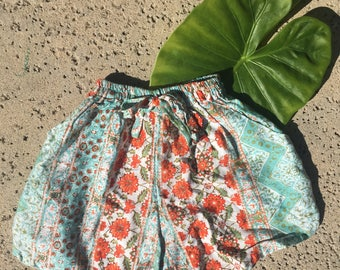 Toddler shorts (One size fits most 18 mo - 4T)