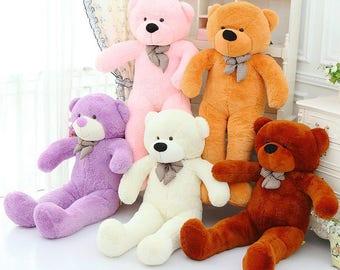 GIANT VALENTINEu0027S DAY Teddy Bear Plush Doll