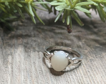 Genesis Ring(breastmilk)