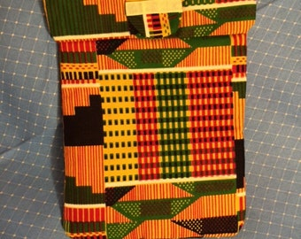 Black American  African  Kente Cloth  Cultural  Holidays  Birthdays  Accessories  Gifts  Purses  Bags  Clutchbags