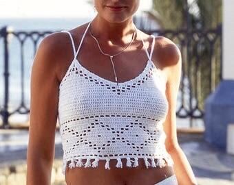 top handmade crochet cotton