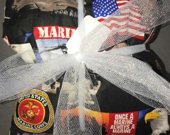Heating Pad: Marines