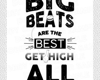 The Big Beat Manifesto