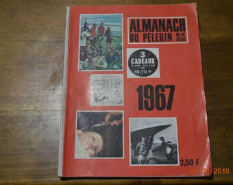 The Pilgrim Almanac