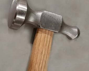 New Picard chasing repousse hammer 0020501-28 goldsmith, tinsmith, jewelry making, silersmith, coppersmith
