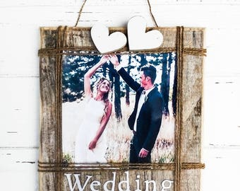 Photo Booth Picture Frame Wedding Favors The Best Wedding 2018