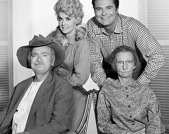 BEVERLY HILLBILLIES  PHOTO #1