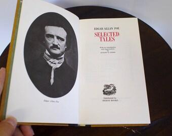 Edgar Allen Poe Selected Tales