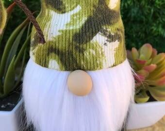 Scandinavian Gnome Tomte Nisse Valentine Gift
