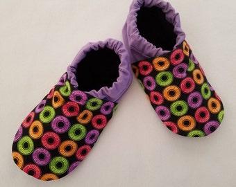 Life Savers Women's Soft Sole Shoes