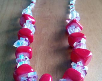 Necklace NewRed-NewPassion
