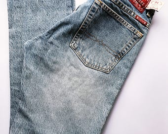 Vintage 1990s Lucky Brand Jeans