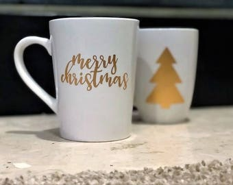 Christmas Mug, Holiday Mug, Christmas Cup, Christmas Mug, Holiday Cup, Christmas Coffee Cup, Christmas Holiday Mug,