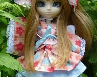 Wa Lolita Pullip Pink Cherry Blossom