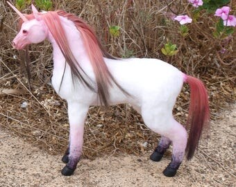 Mystic Unicorn