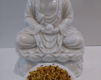 Pharaoh 50gr incense resin, frankincense tears resin incense, meditation, spiritual, resin